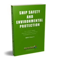 SSEP Ship Safety & Environmental Protection