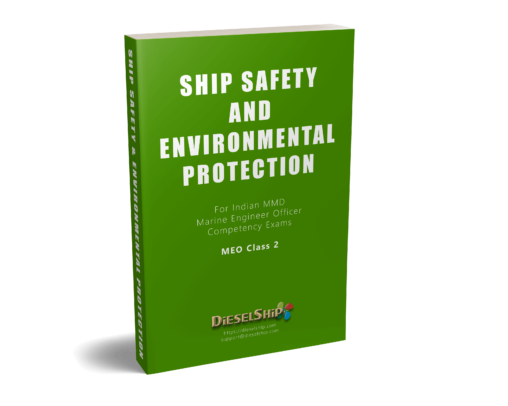SSEP Ship Safety & Environmental Protection