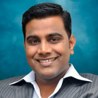 Ramalingam Govindasamy