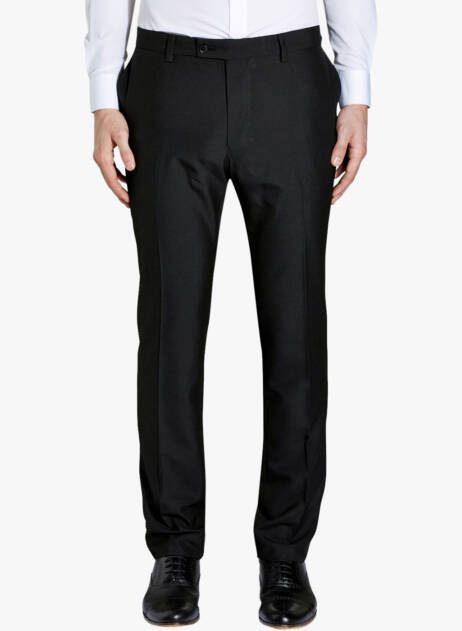 MERCHANT NAVY UNIFORM BLACK TROUSER