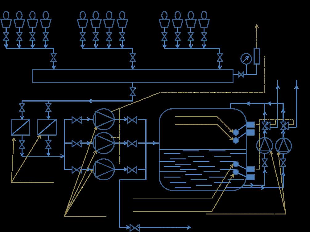 vacuum sewage system dieselship rh dieselship com Mazda B2200 Vacuum Diagram Mazda B2200 Vacuum Diagram