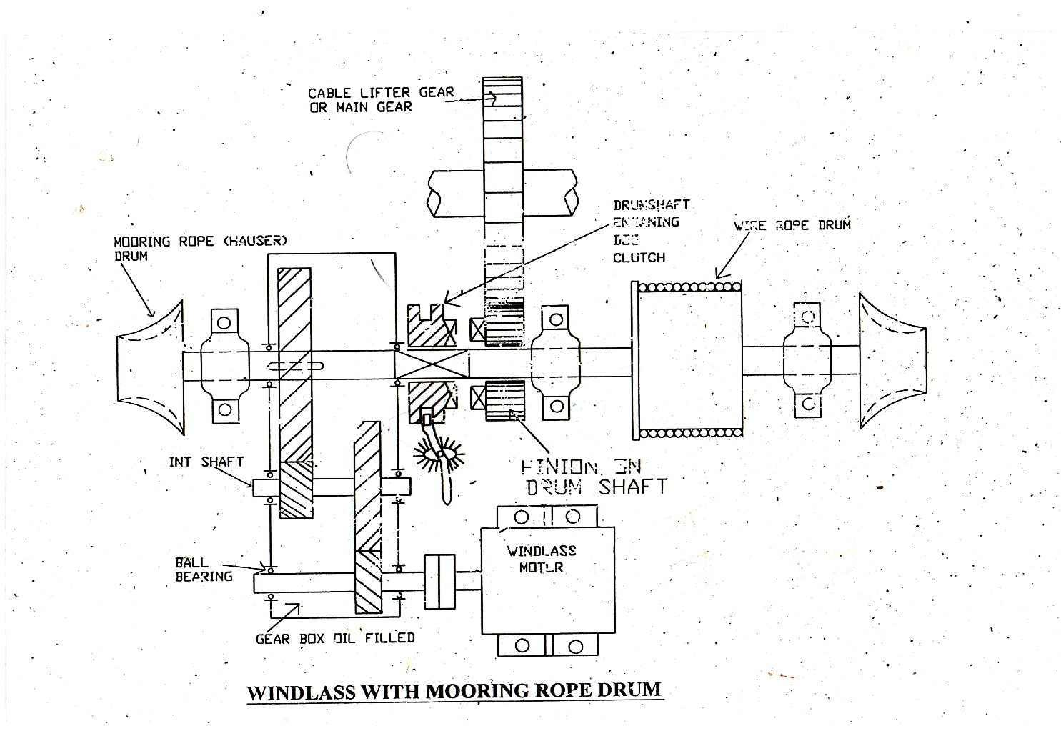 Hydraulic Brake System Diagram on 1989 Chevy Truck Clutch
