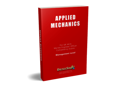 APPLIED MECHANICS -UK MCA MANAGEMENT LEVEL EXAM GUIDE