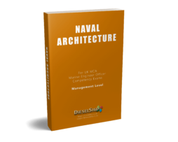 NAVAL ARCHITECTURE -UK MCA MANAGEMENT LEVEL EXAM GUIDE